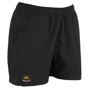 535 - adult player shorts