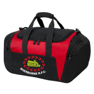 824 - Matchday Holdall